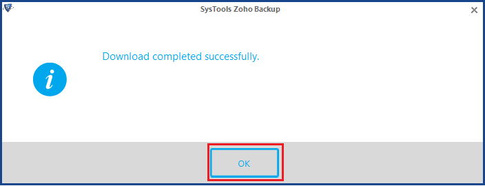 Migrate Email From Zoho To Office 365 - Zoho Mail Migration Solution - Image 8