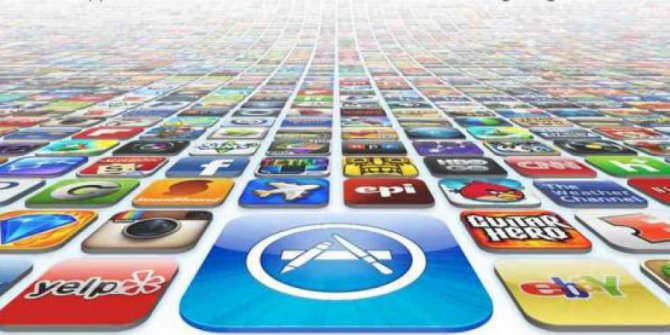 Improve the Visibility of Your Mobile App in 4 Simple Steps - Image 1