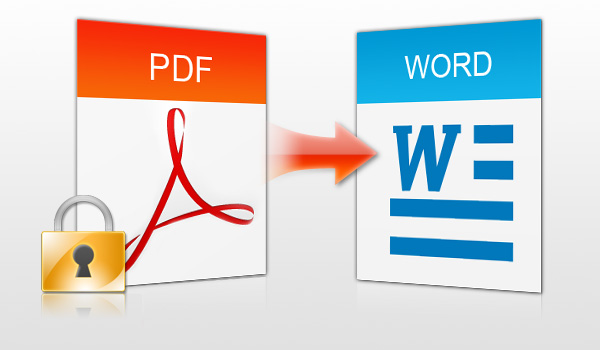 How to convert your PDF file into a Word format - Image 1
