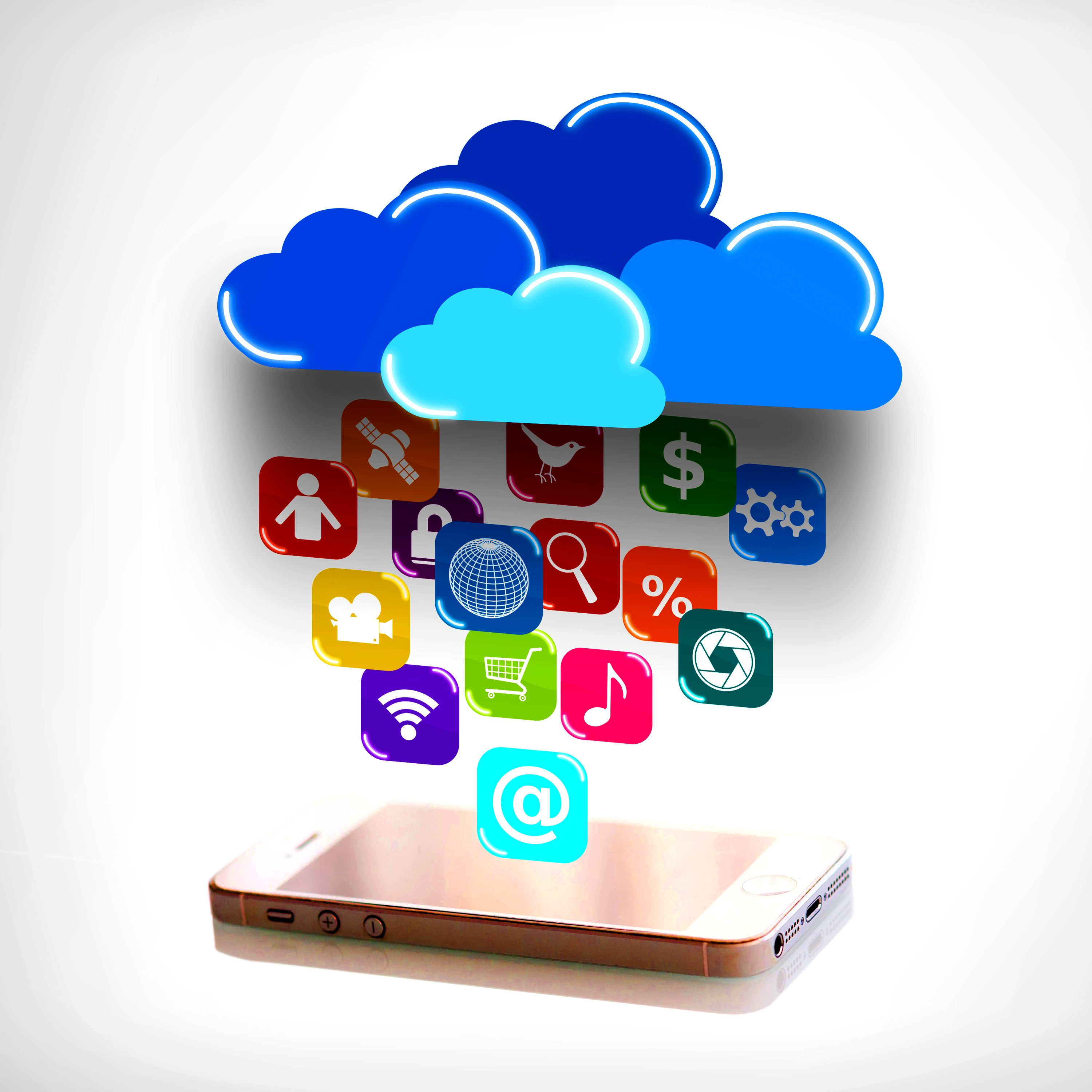 Mobile Cloud Computing and Why You Should Adopt It! - Image 1