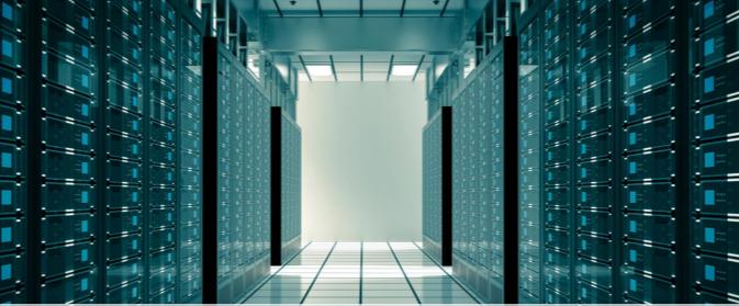 Data Center Services - Image 1
