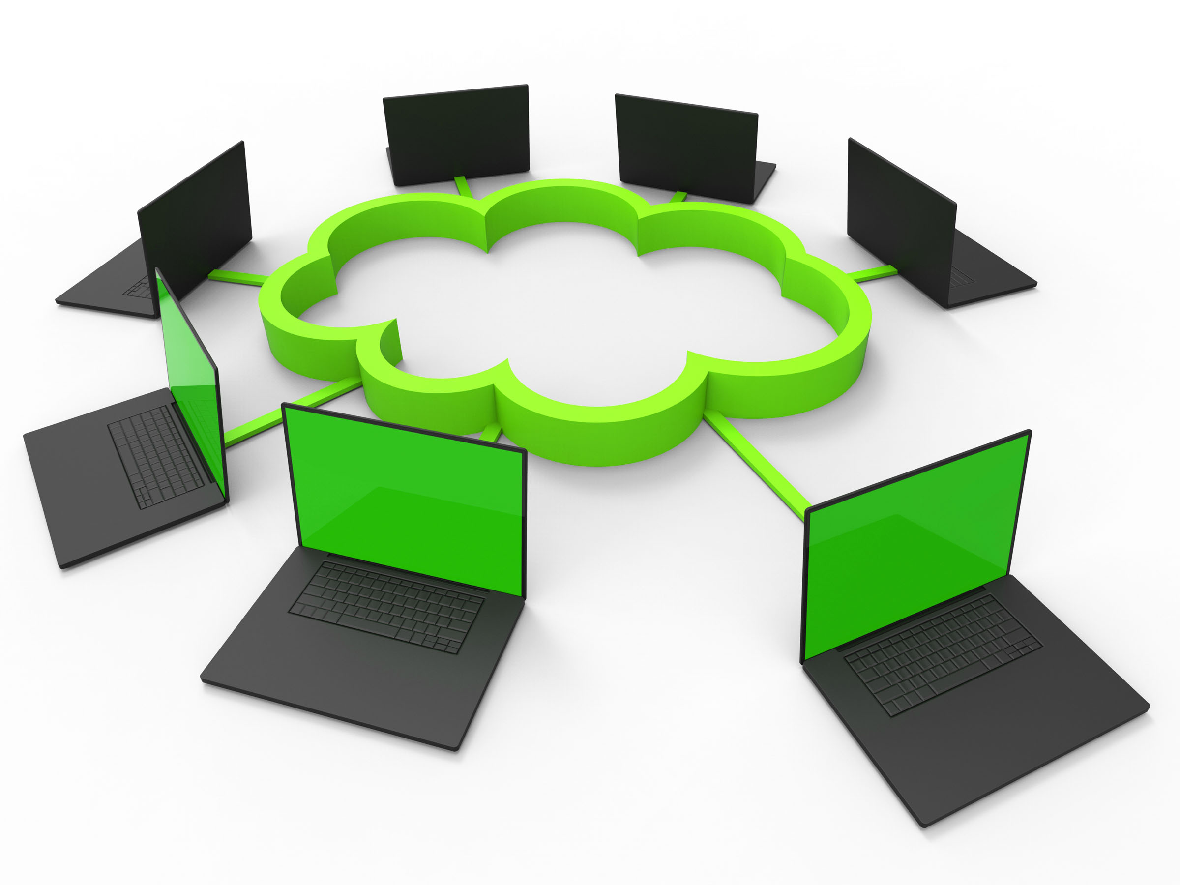 Big Data & Cloud Computing – Made for each other - Image 2