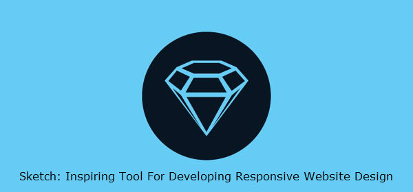 Sketch: Inspiring Tool For Developing Responsive Website Design - Image 1