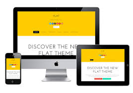 Flat Web Design to Make Website More Interactive - Image 2