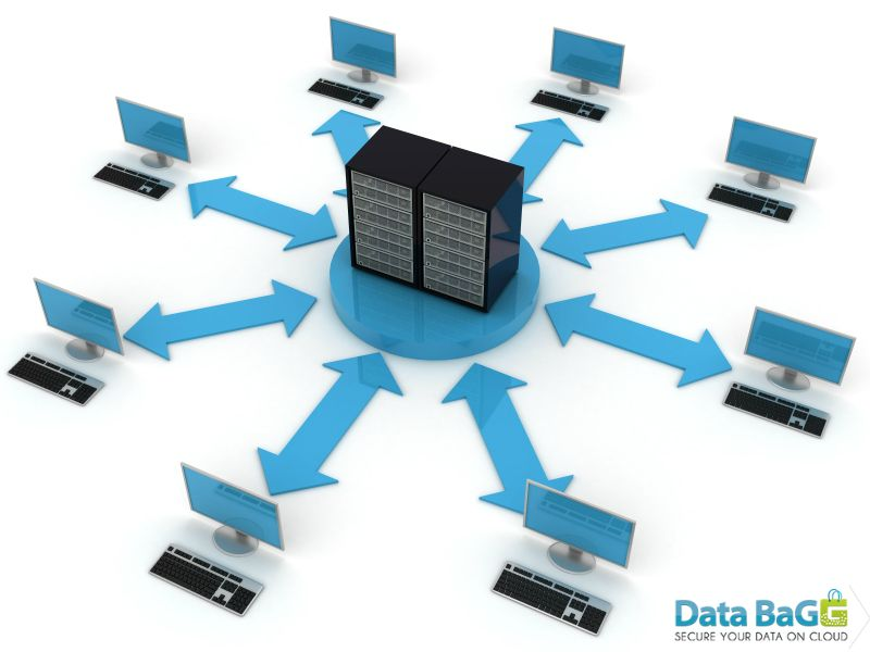 Data Storage Solutions for a Small Business Enterprise - Image 1