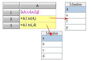 esProc's Multilayer Parameters - Image 8