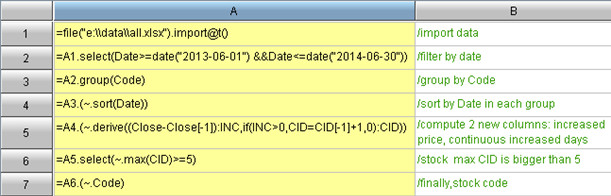 Basic Data Type in Data Processing Programing Language - Image 1