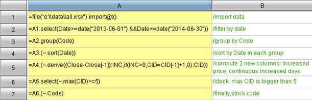 Basic Data Type in Data Processing Programing Language - Image 1