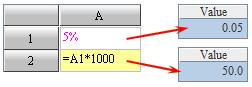 Constants in esProc - Image 6