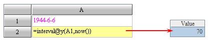 Constants in esProc - Image 11