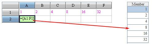 Constants in esProc - Image 12