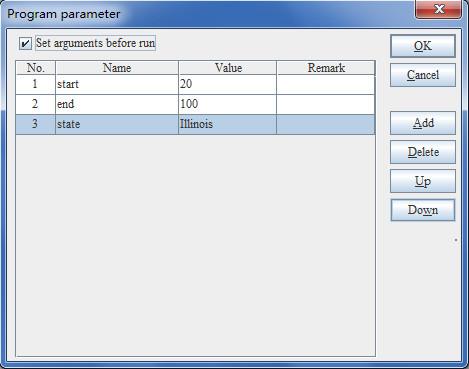 Constants in esProc - Image 15