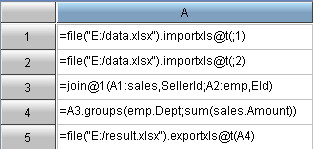 A better way to read and write Excel files in batch - Image 3