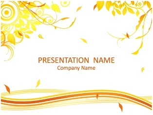 Why not go for PowerPoint template for the business promotion? - Image 1