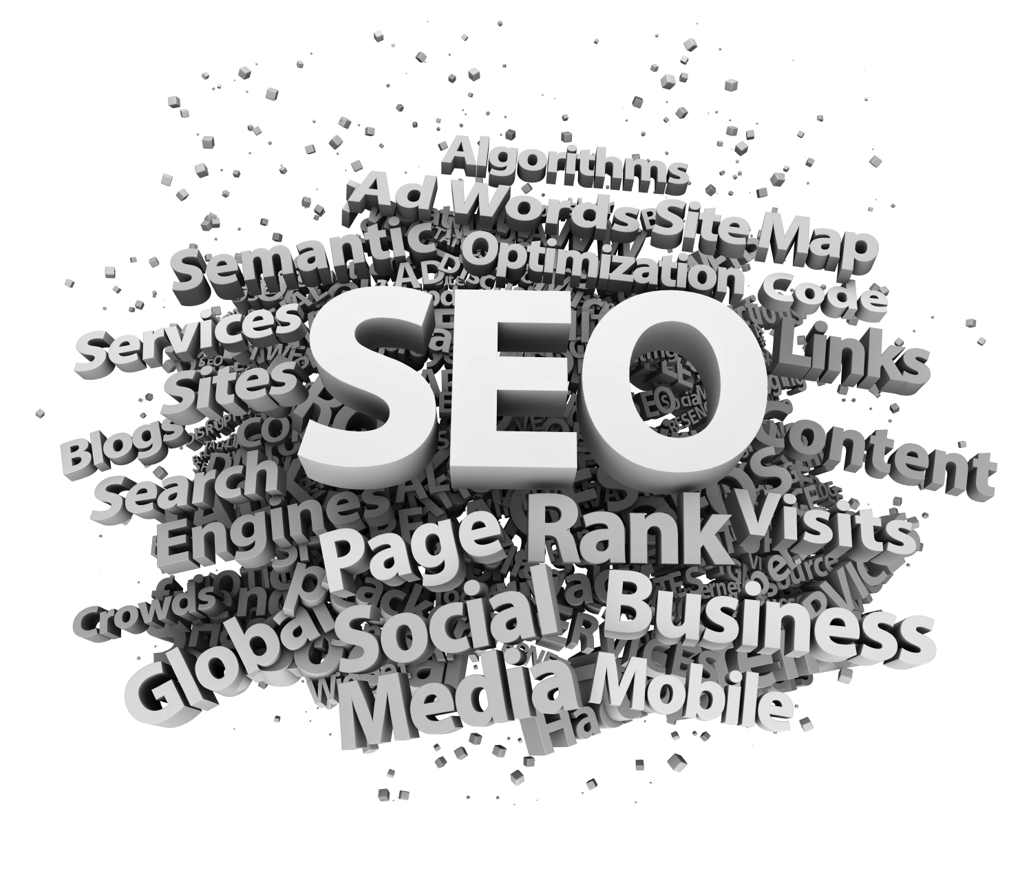 Why Does Everyone Talk About SEO? - Image 1
