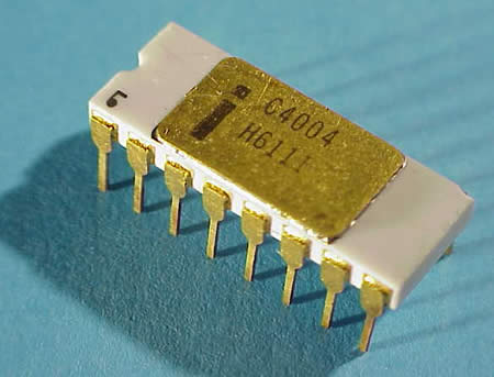 Microchip (Since 1971) - Evolution or Revolution? - Image 1