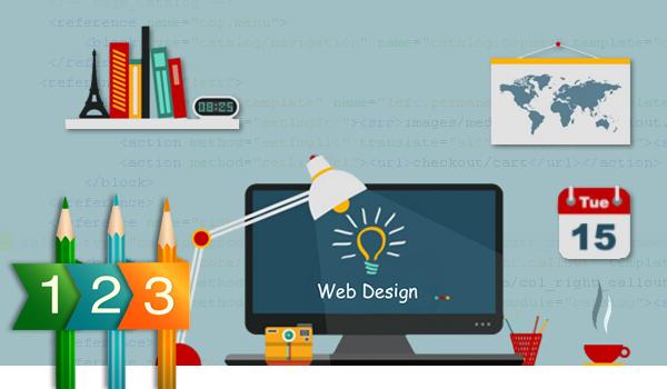 3 Factors that Drive up Web Design Cost - Image 1