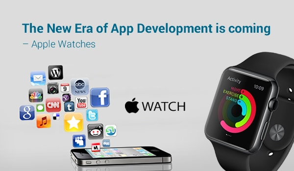 The New Era of App Development is coming – Apple Watches - Image 1