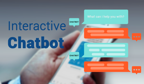 Boost Customer Engagement with Interactive Chatbots - Image 1