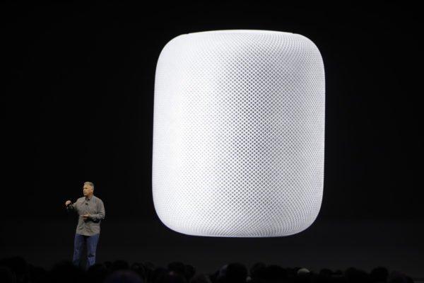 HomePod – Siri in a speaker! - Image 1