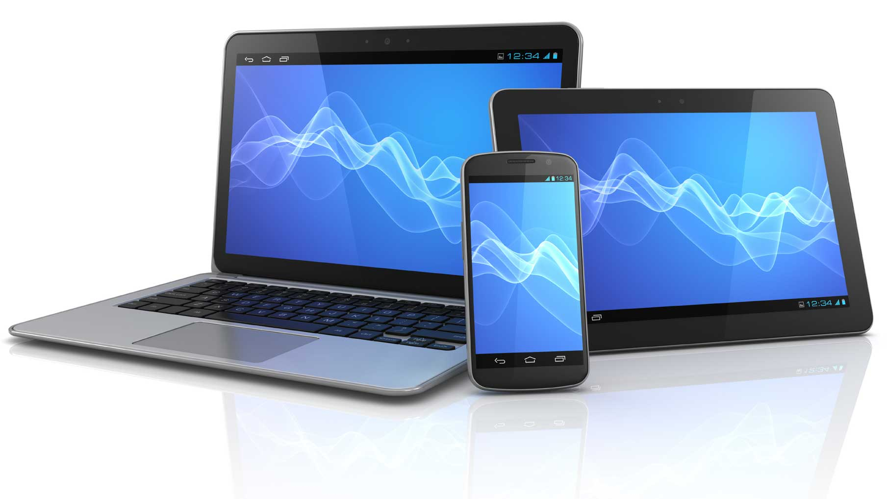 From PCs to Tablets to Phablets: Everything Has Its Ups and Downs - Image 2