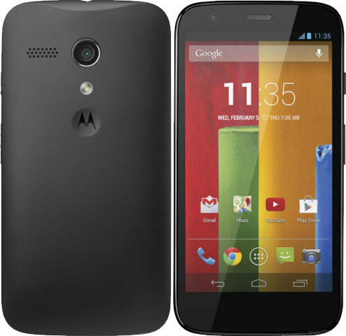 Is the $179 Moto G Good Enough? - Image 1