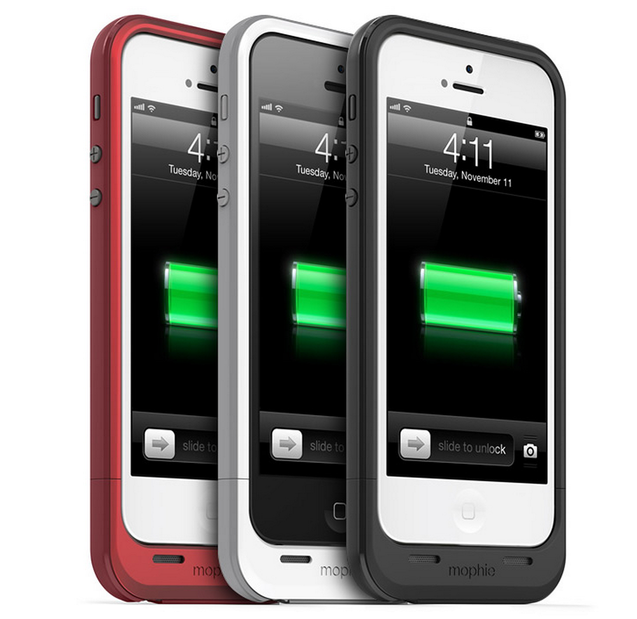 The Mophie Space Pack Makes Your iPhone 5s  - Image 1