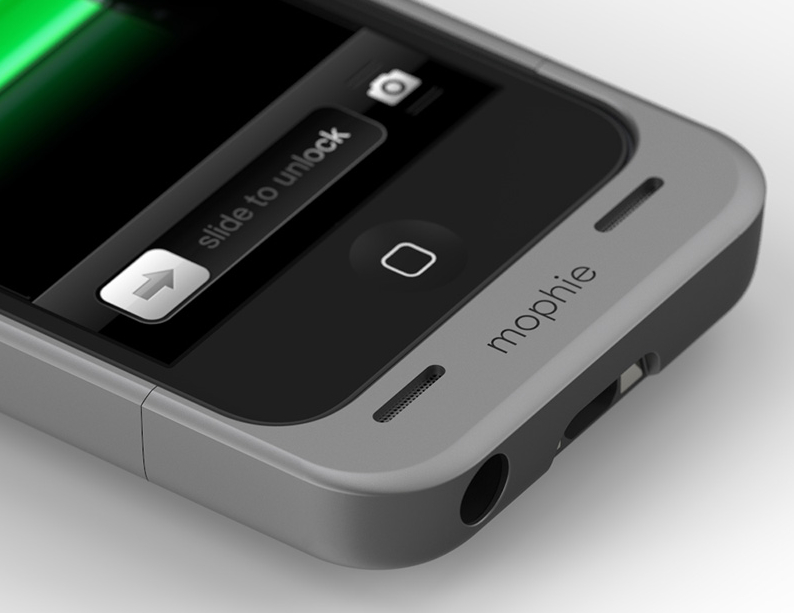 The Mophie Space Pack Makes Your iPhone 5s  - Image 2