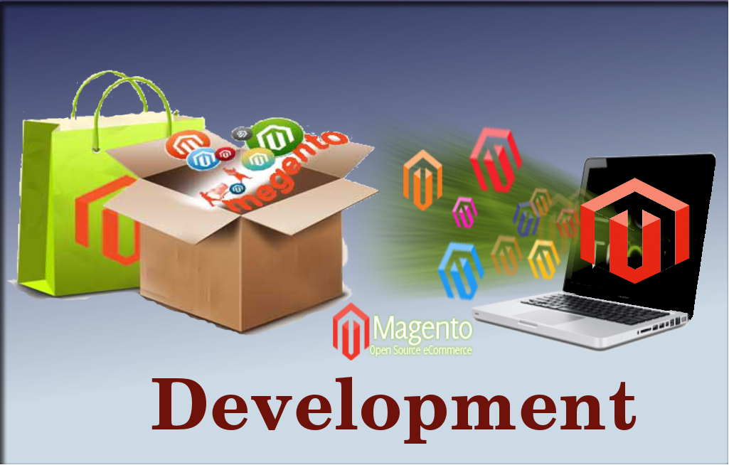 Why Magento for eCommerce Website Development? - Image 1