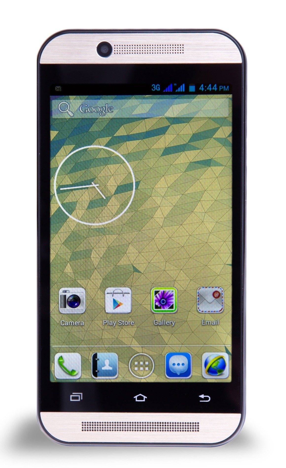 Big Screen Mobile Phone Is The Perfect Option For Seniors - Image 1