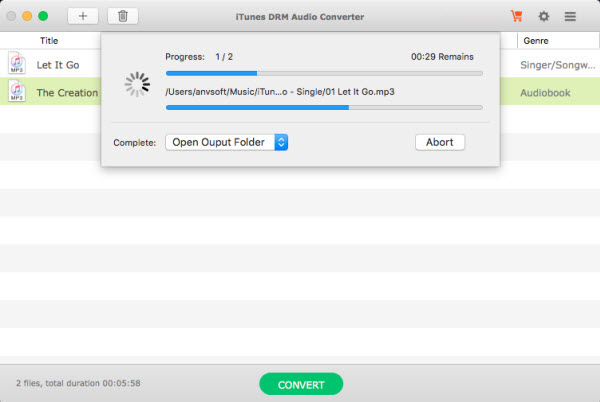 How to Record Apple Music M4P Streams as MP3 - Image 5