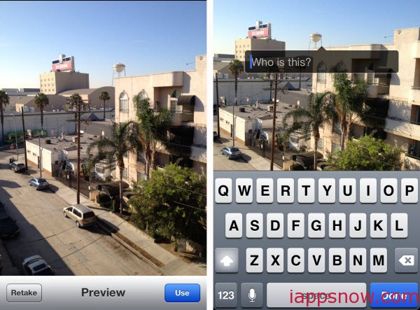 Two ways to Upload iPhone Photos to Facebook - Image 5