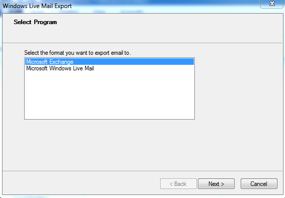 Different Ways to Import DBX File into MS Outlook (2007/2010/2013) or Office 365 - Image 8