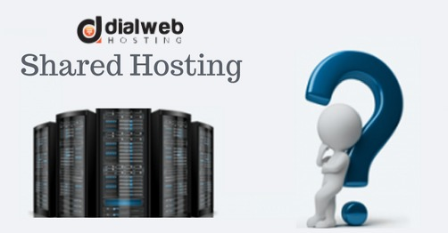 Is Shared Hosting A Good Idea? - Image 1