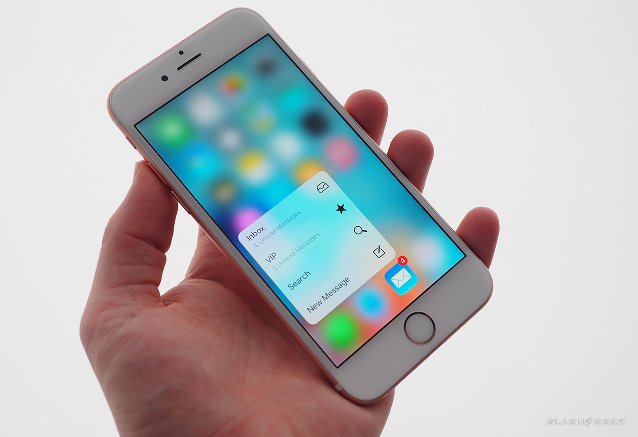 Use 3D Touch to Export PDFs on Your iPhone 6S - Image 1