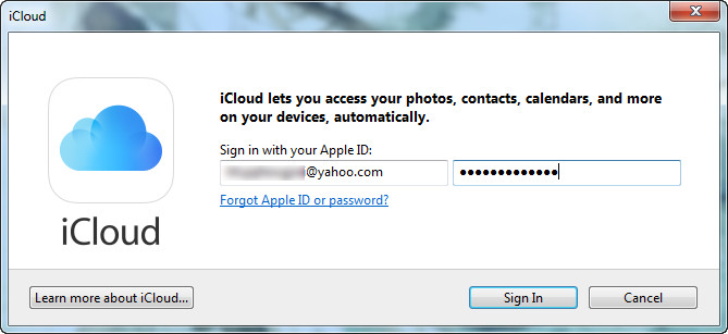 How to Access iCloud Photos from Your PC - Image 2