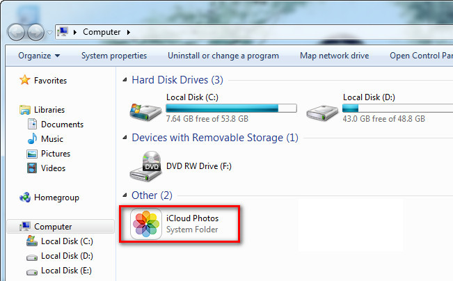 How to Access iCloud Photos from Your PC - Image 3