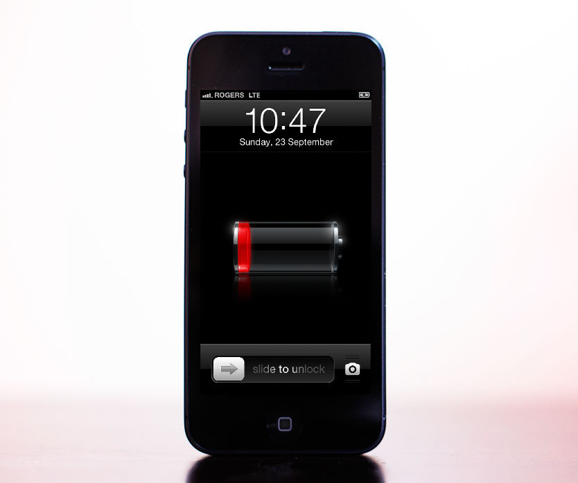 What to do when your iPhone battery is draining faster than usual - Image 1