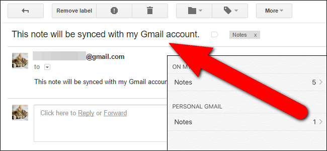 How to Sync iOS 9's Notes with Your Gmail Account - Image 1