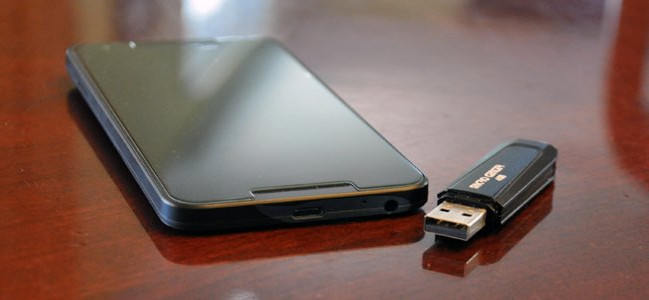 How to Use a USB Flash Drive with Your Android Phone or Tablet - Image 1