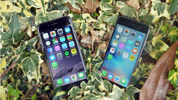 iPhone 6S vs iPhone 6: the in-depth test - Image 1