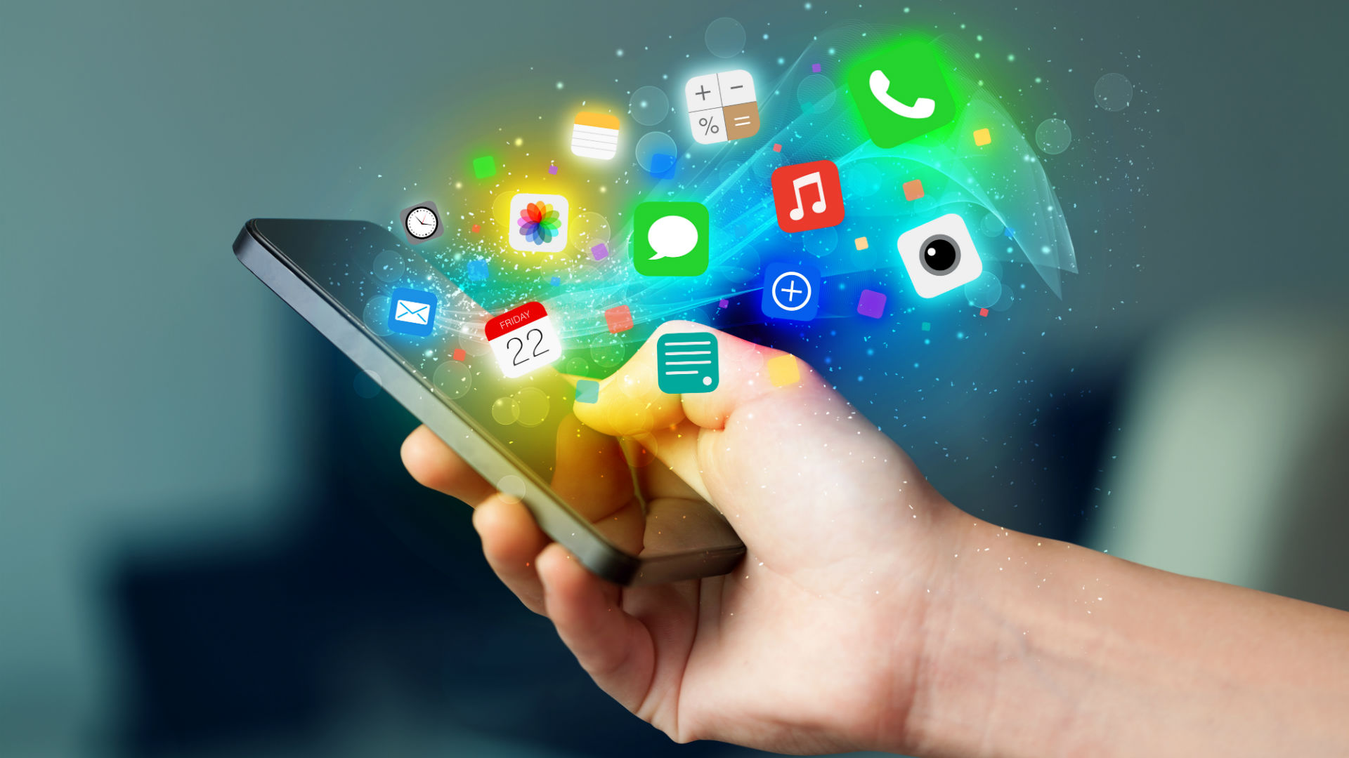 Top Reasons for Hiring Mobile App Developers for Your Business - Image 2