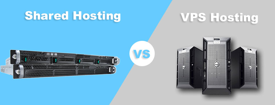 Shared Hosting to VPS - The Right Time to Switch - Image 1