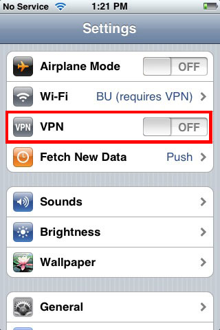 Why Should You Use an iPhone VPN? - Image 1