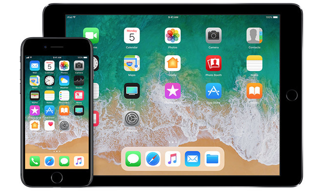 iOS 11 some cool and weird highlights of new OS - Image 1
