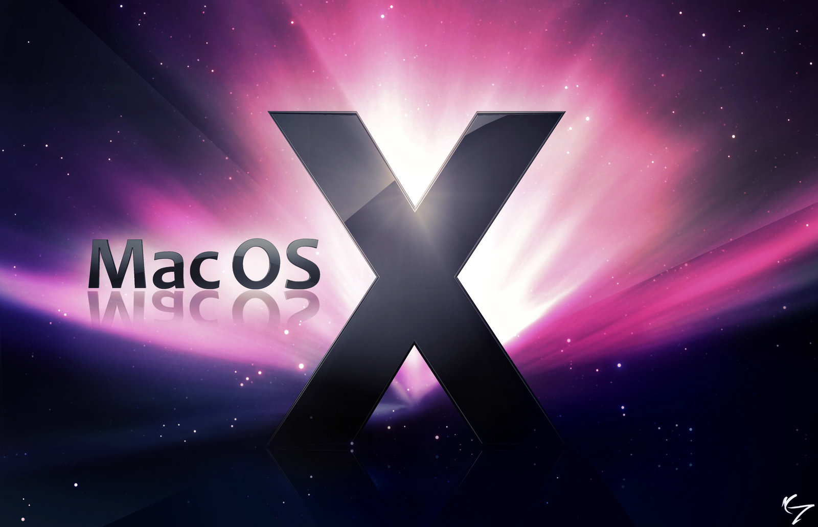 Mac OS X's Menagerie - Image 1