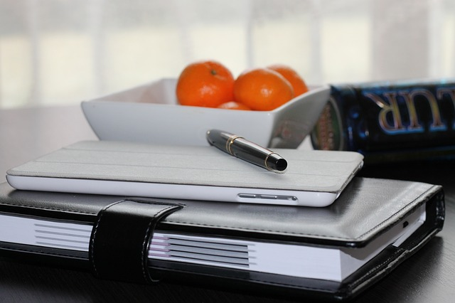 Your Stylish Work Gadget, the iPad - Image 1