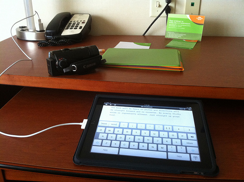 Be Productive With a Tablet PC - Image 1