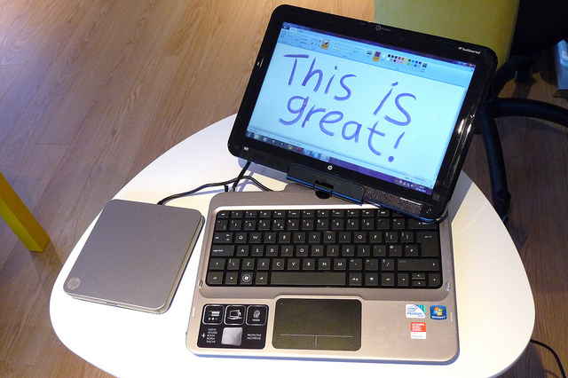 Choosing the Right Tablet PC - Image 1