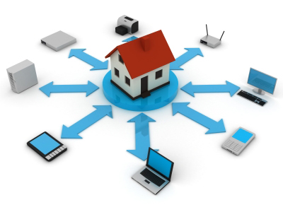 Making the Most Out of Our Home Network - Image 1